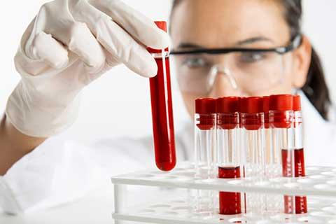การแพทย์ยุคใหม่ตรวจเลือดด้วยกระดาษจิ๋ว