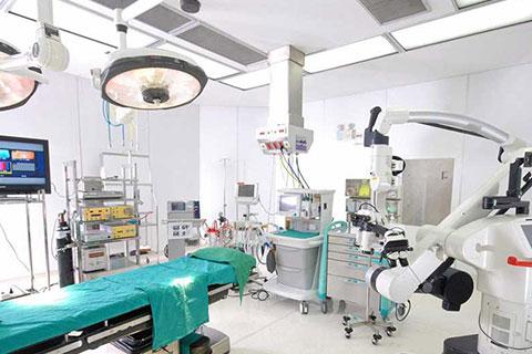 ปัจจุบันนี้เครื่องแพทย์ของปลอมเยอะหรือไม่